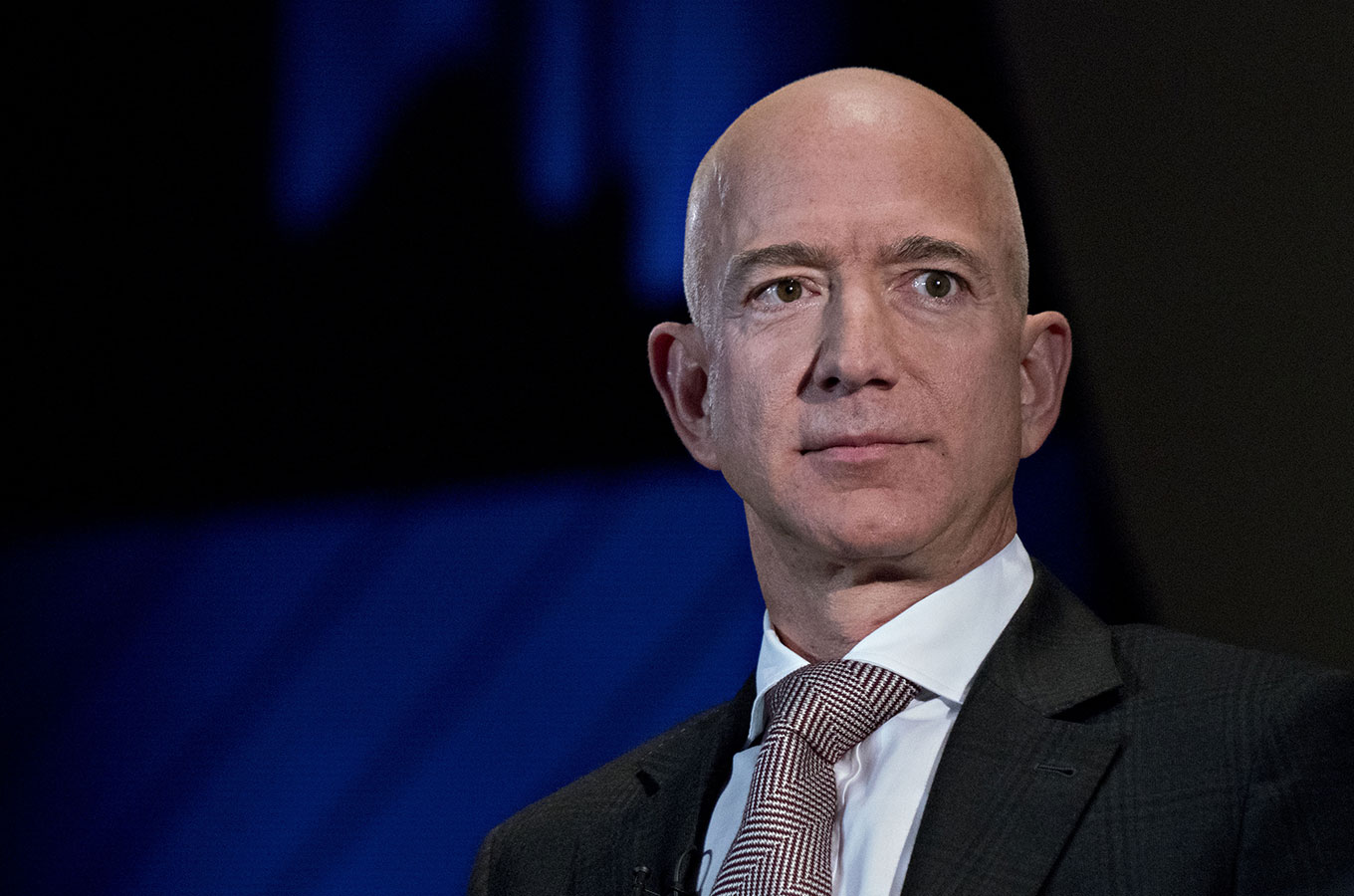 State of Amazon head Jeff Bezos has reached $ 200 billion