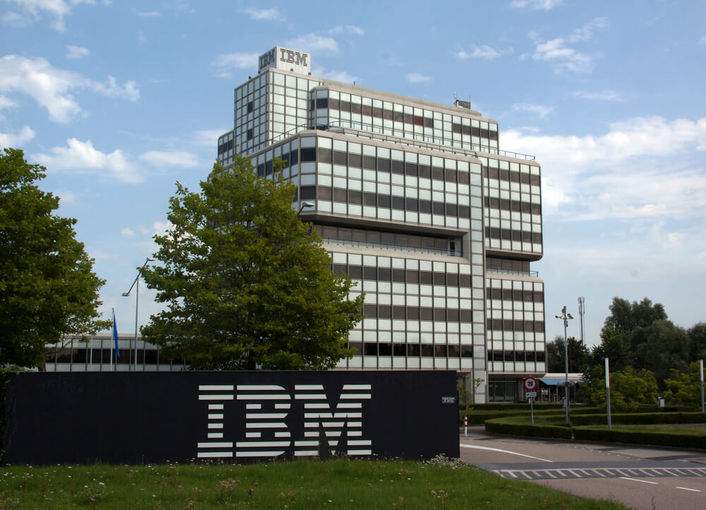 IBM has introduced a new generation POWER10 processor for hybrid cloud computing