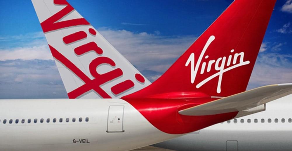 Авиакомпания Virgin Australia сократит треть штата