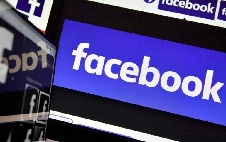 Выручка Facebook во II квартале превзошла прогнозы аналитиков