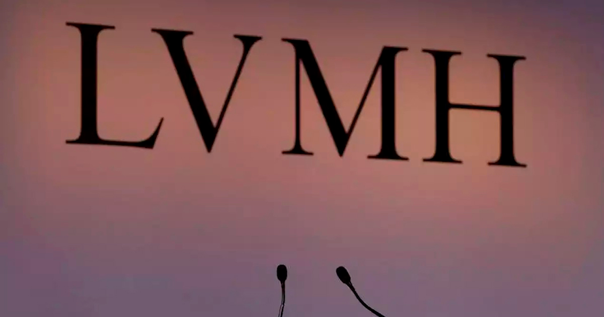 Diageo accused LVMH of not paying dividends of 181 million euros