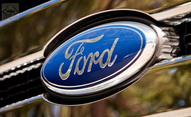 The head of Ford is leaving the company