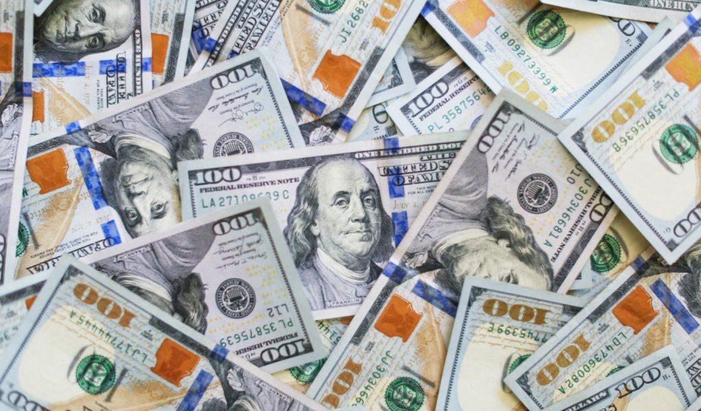 В июле международные резервы НБУ выросли до $17,5 млрд
