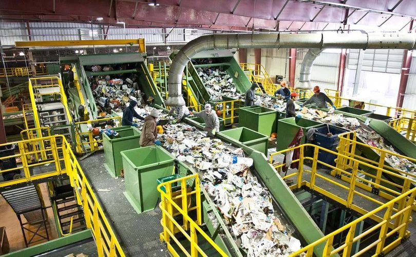 Американці побудують в Миколаївській області сміттєпереробний завод