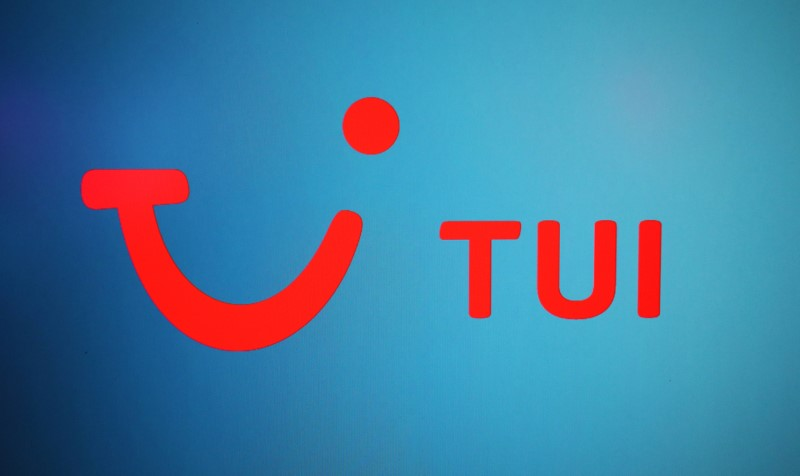 "Travel concern TUI expects another 1.2 billion euros of ""coronavirus"" state aid"