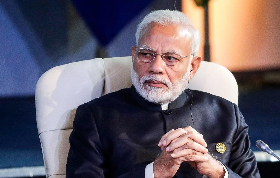 Индия вложит $1,46 трлн в восстановление экономики после пандемии