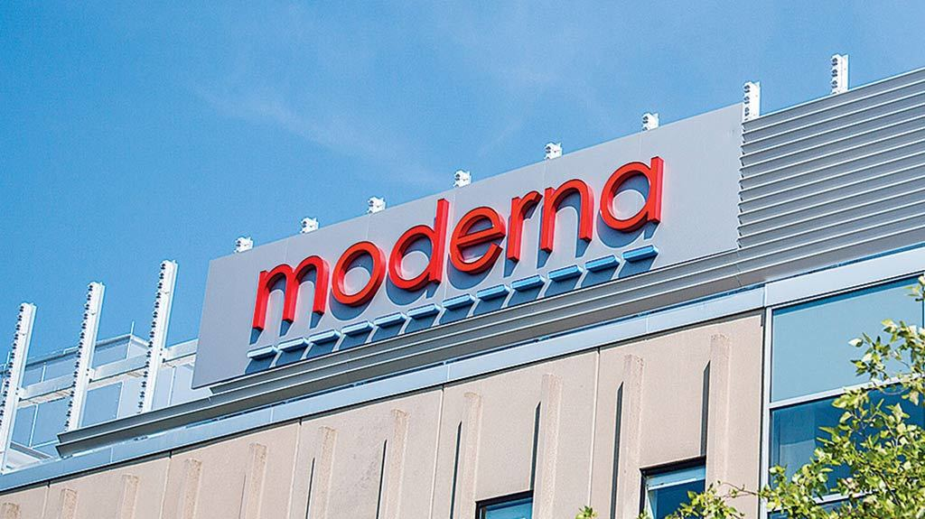 Moderna has received an order from the US government in the amount of $ 1.53 billion for 100 million doses of vaccine COVID-19