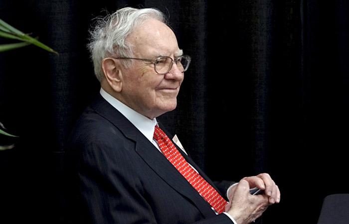 Компанія Баффета вклала $ 564 млн в золотодобувну Barrick
