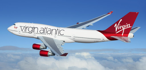 Virgin Atlantic Airways asks for protection from bankruptcy