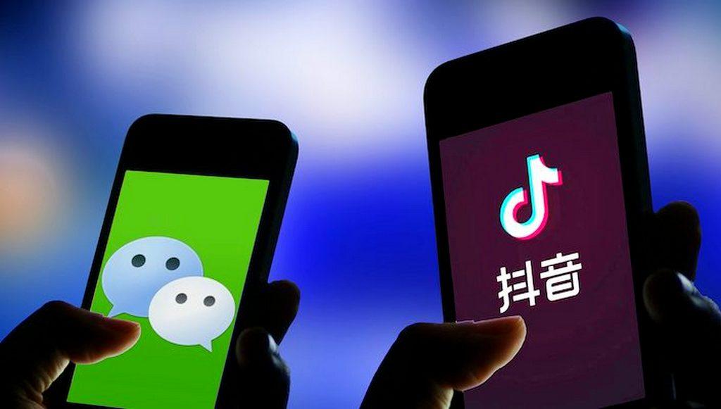 США мають намір заборонити проведення транзакцій в WeChat і TikTok через 45 днів