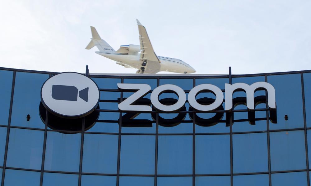 Zoom з 23 серпня припинить прямі продажі своїх продуктів в Китаї