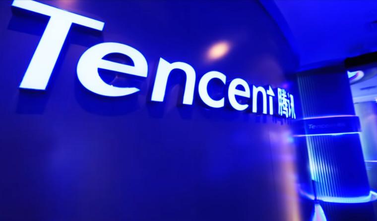 Bloomberg: китайская Tencent выбрала Сингапур в качестве площадки для экспансии в Азию