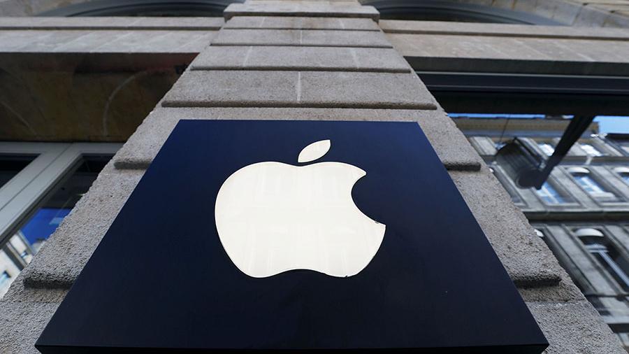 Акции Apple подешевели во время презентации новинок