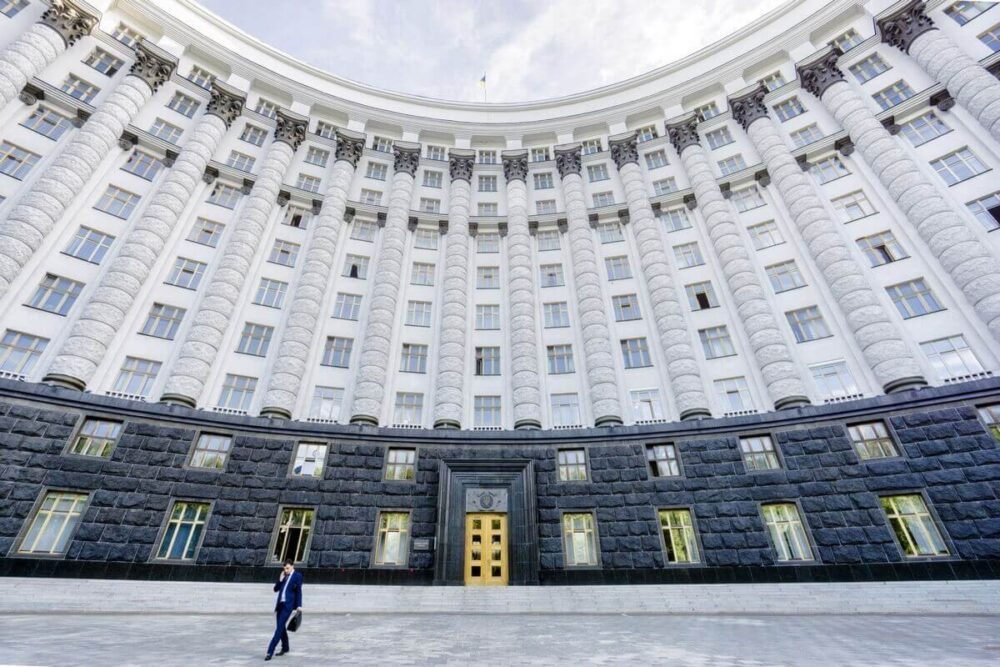 Кабмин одобрил проект госбюджета на 2021 год