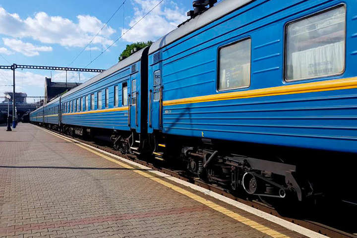 В Укрзализныце передумали сотрудничать с Deutsche Bahn