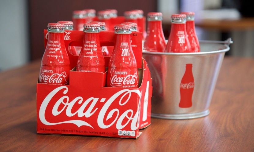 The Coca-Cola Company оголосила про масштабну реорганізацію бізнесу
