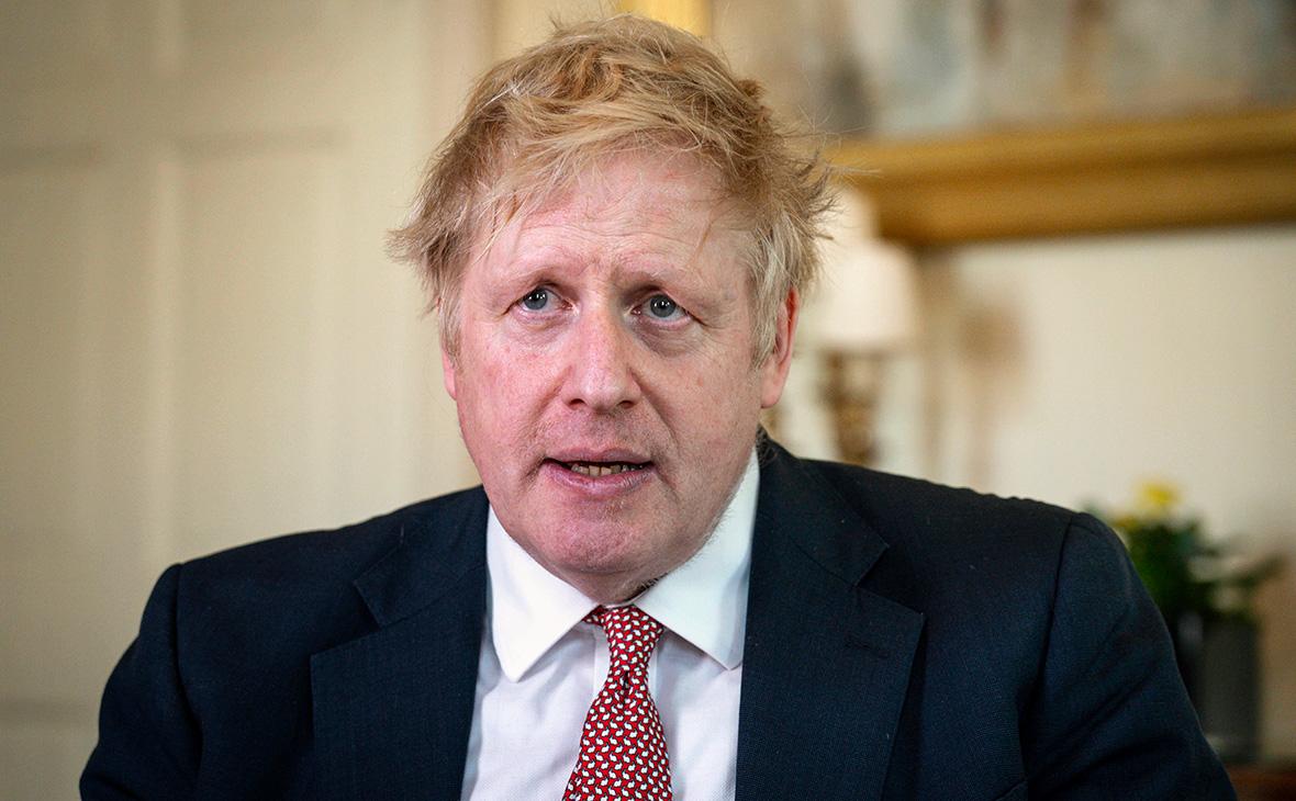 Джонсон назвал крайний срок заключения торговой сделки по Brexit с ЕС