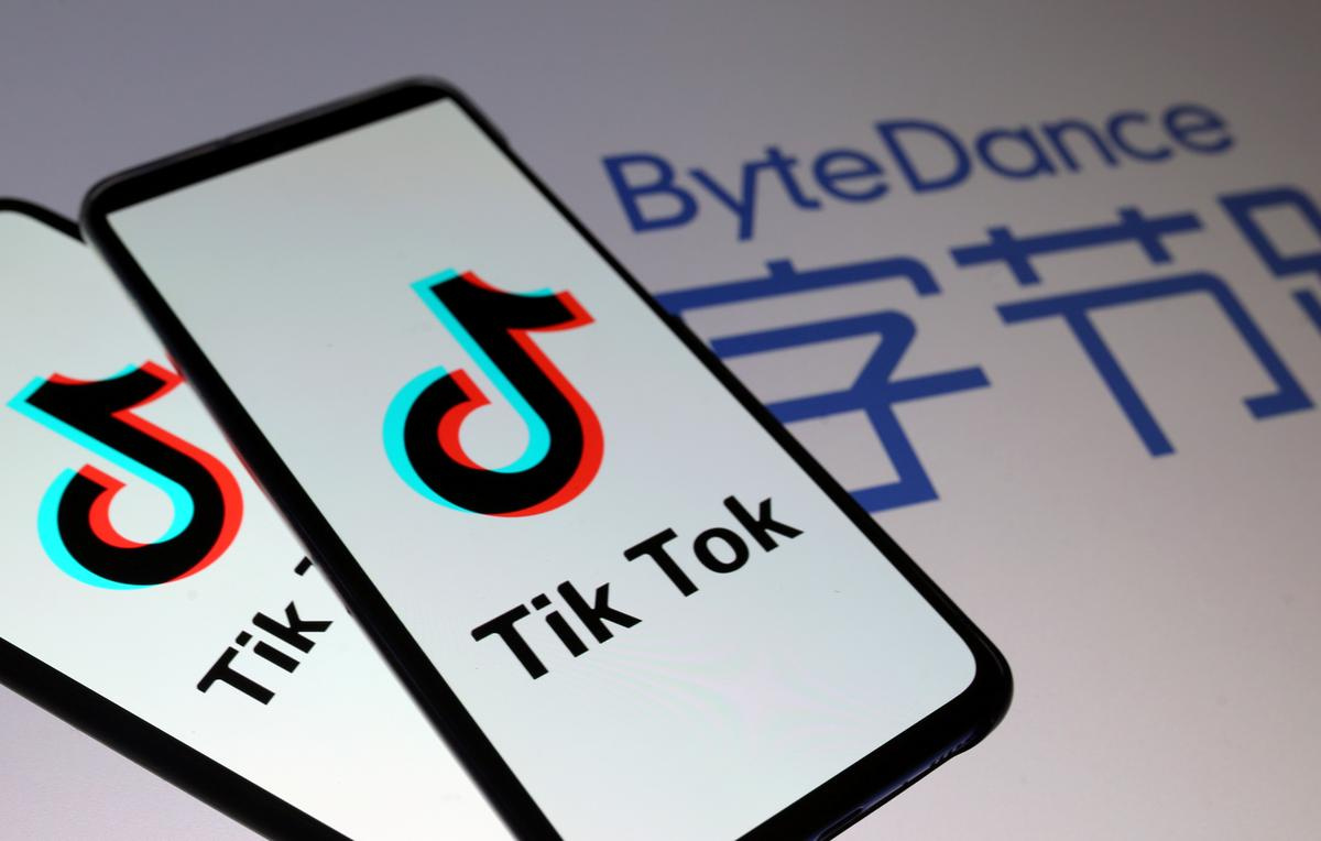 ByteDance подає заявку на експортну ліцензію з Китаю