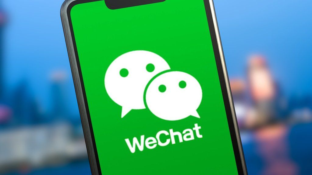 У США знову розглядається питання про закриття доступу до WeChat