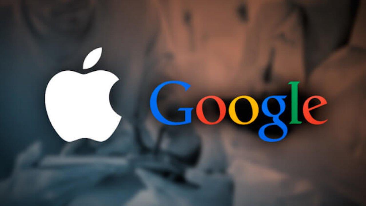 Apple и Google встроят систему отслеживания коронавируса через Bluetooth в свои ОС
