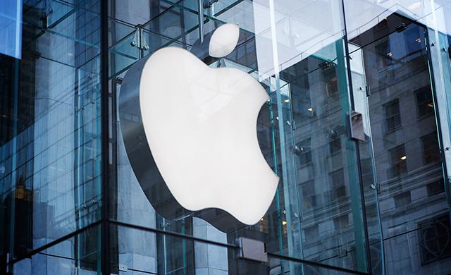 Apple проведет онлайн-презентацию 15 сентября