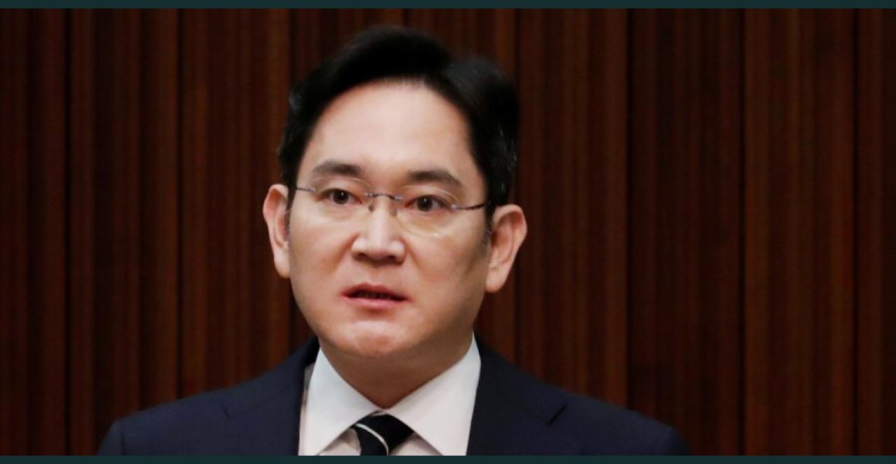 Віце-президенту Samsung пред'явили офіційні звинувачення