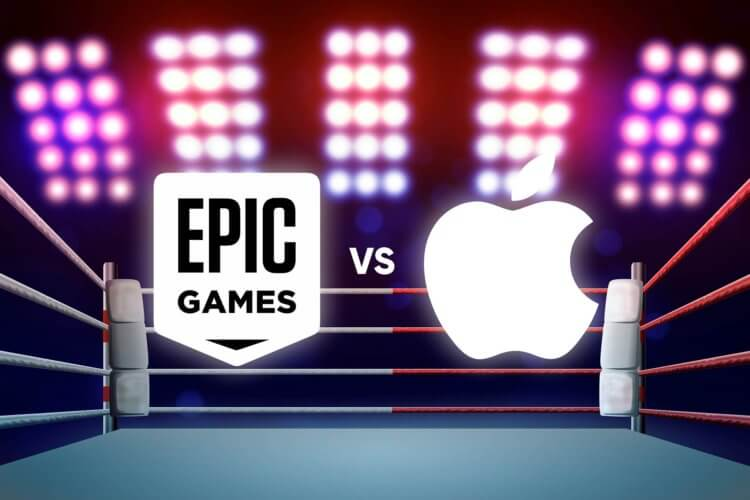Spotify, Match Group and Epic Games have united to fight due to the rules of the App Store