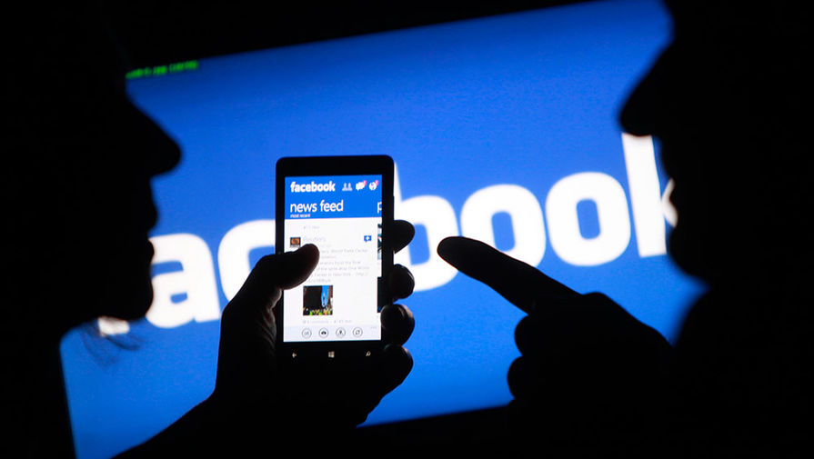 Американський регулятор готує антимонопольний позов проти Facebook