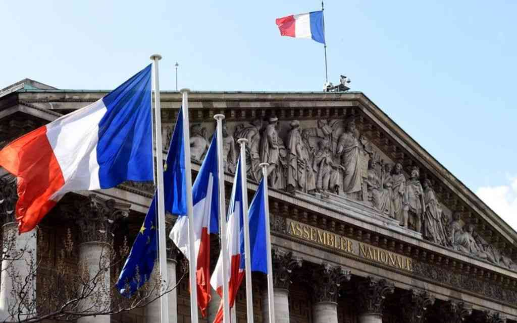France plans to restart the economy by € 100 billion