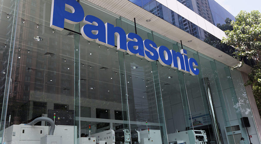 Panasonic intends to invest $ 150 million into the development of AI