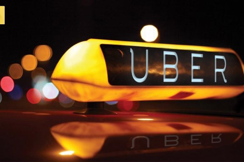Uber планує використовувати до 2030 року в США, Канаді і Європі тільки електромобілі