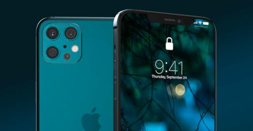 Apple представит новый iPhone в середине октября
