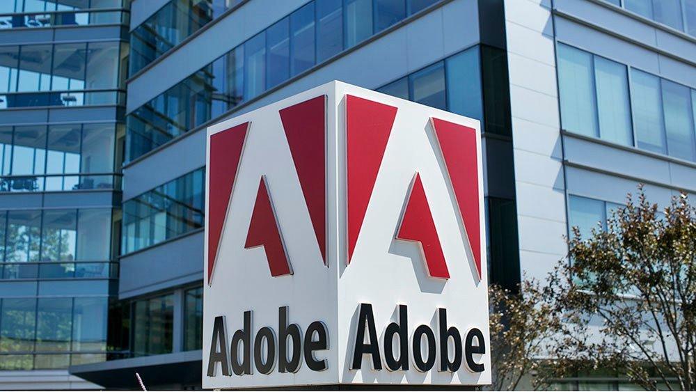 Квартальний прибуток Adobe виріс до $3,23 млрд