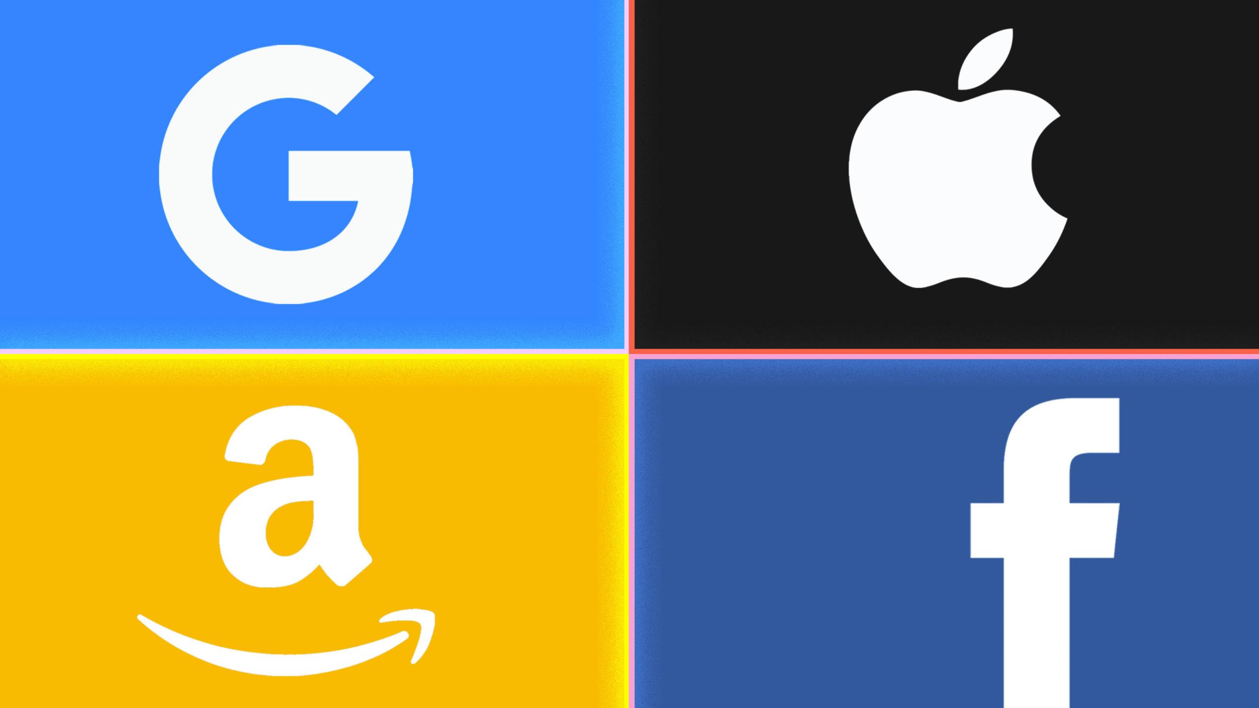 ЕК усилит контроль за крупнейшими мировыми цифровыми компаниями