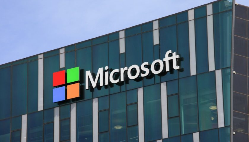 Microsoft will build two large data centers in New Zealand