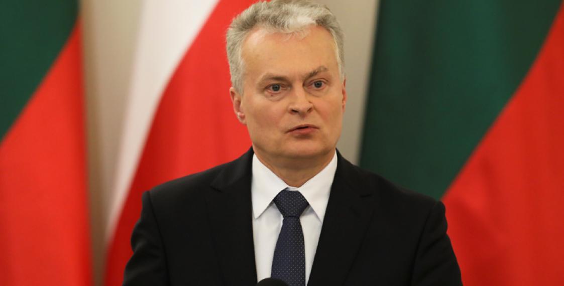 Литва сподівається, що Україна в найближчі роки стане кандидатом на членство в ЄС