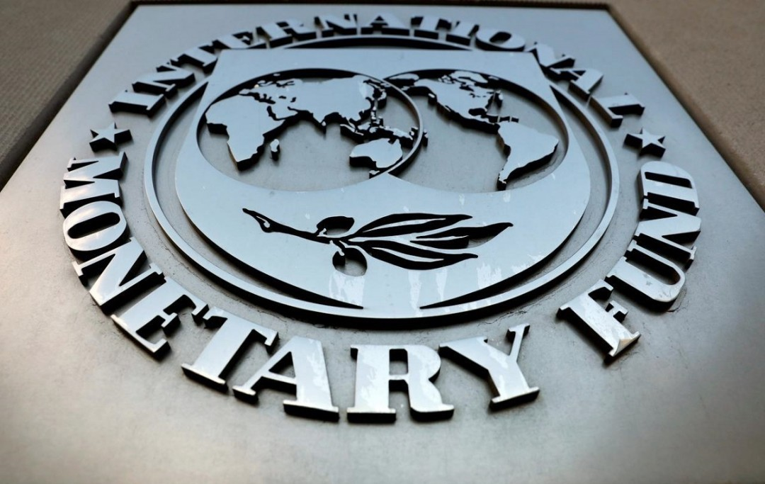 Прогноз для світової економіки може бути «менш жахливим» – МВФ