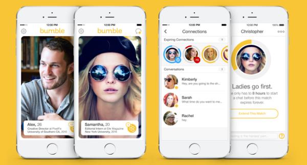 Додаток для знайомств Bumble готується до IPO при оцінці до $8 млрд