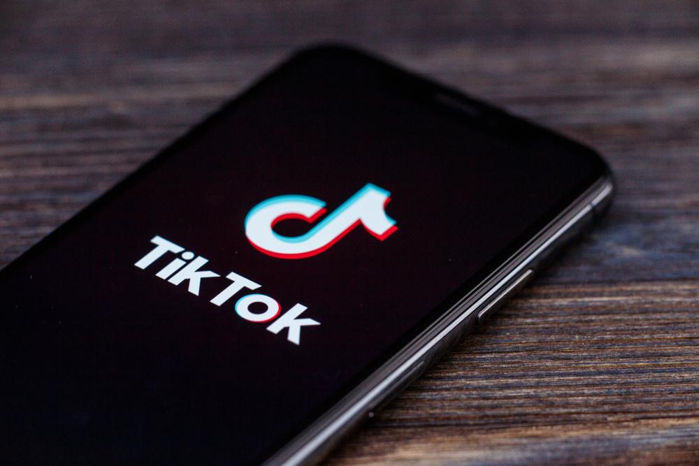 В Европе число ежемесячно активных пользователей TikTok превысило 100 млн