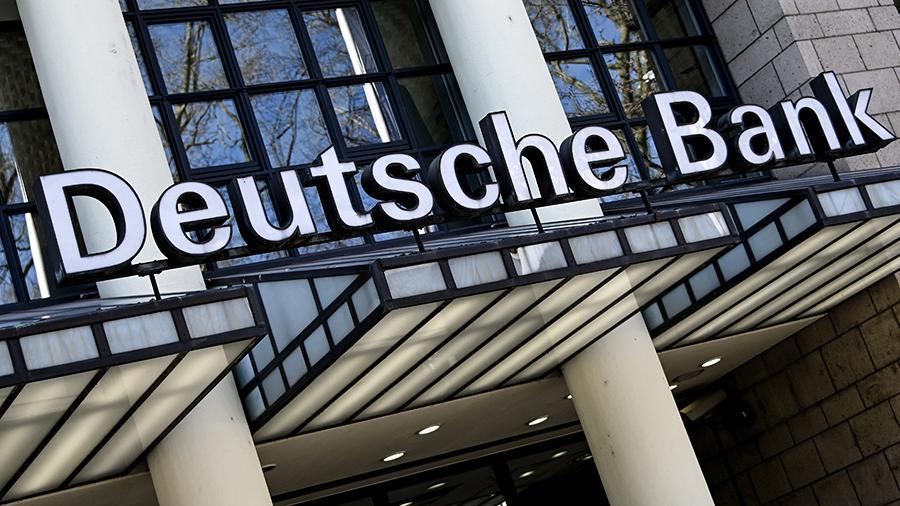 Deutsche Bank объявил о конце глобализации