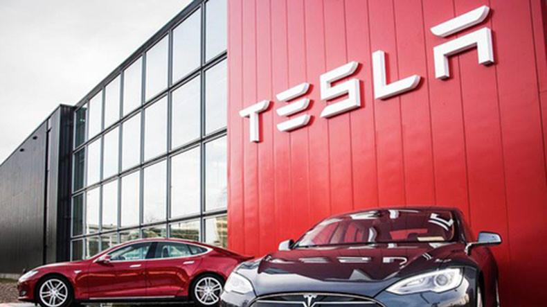 Tesla требует признать пошлины на китайские детали незаконными