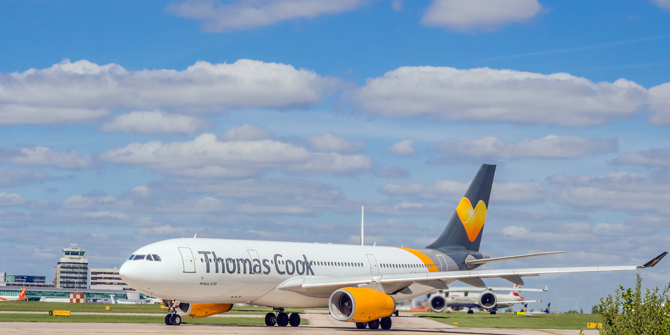 Thomas Cook відродиться і стане онлайн-туроператором