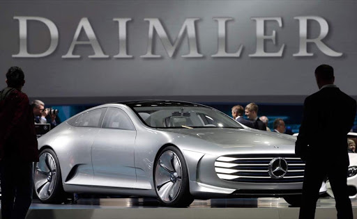 Daimler will pay $ 1.5 billion under a settlement agreement in the United States