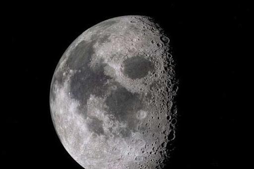 Япония хочет построить завод на Луне к 2035 году