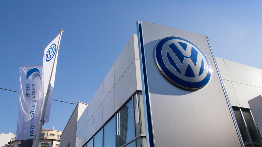 Volkswagen заявил о готовности догнать и обогнать Tesla