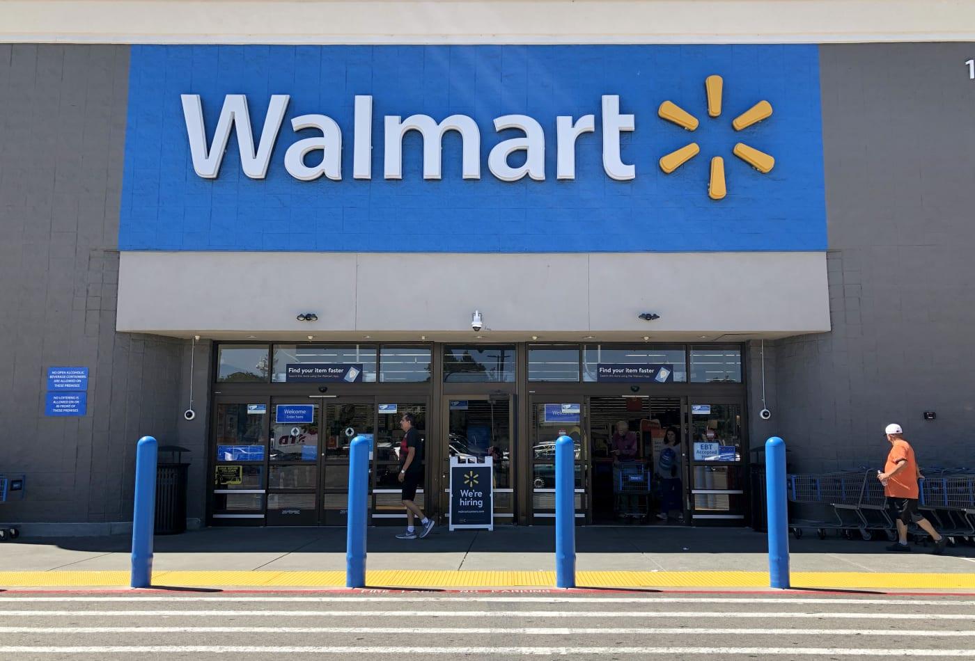 Walmart продал мажоритарную долю в британской Asda