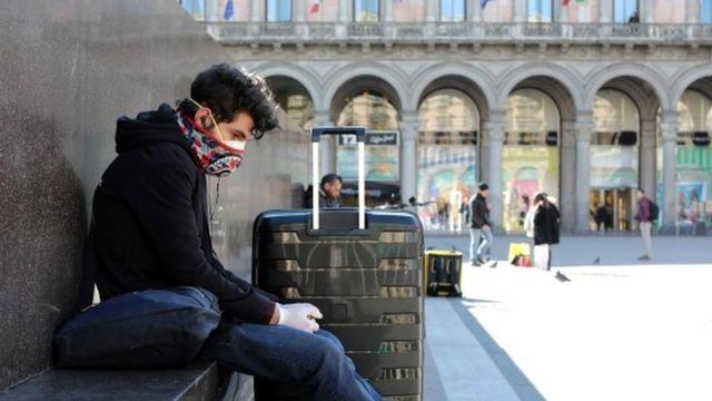 Україна не відповідає жодному критерію для подорожей по Європі