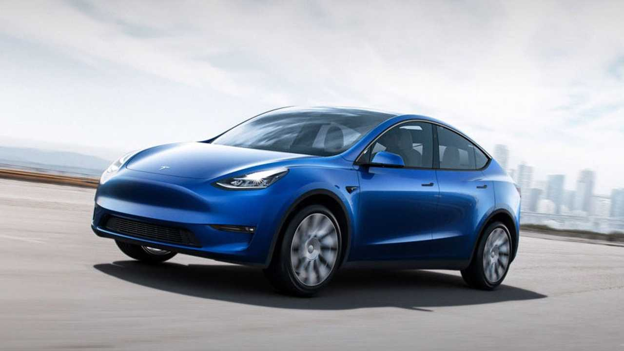 Tesla plans to produce the Model Y with the new technology battery at the plant in Berlin