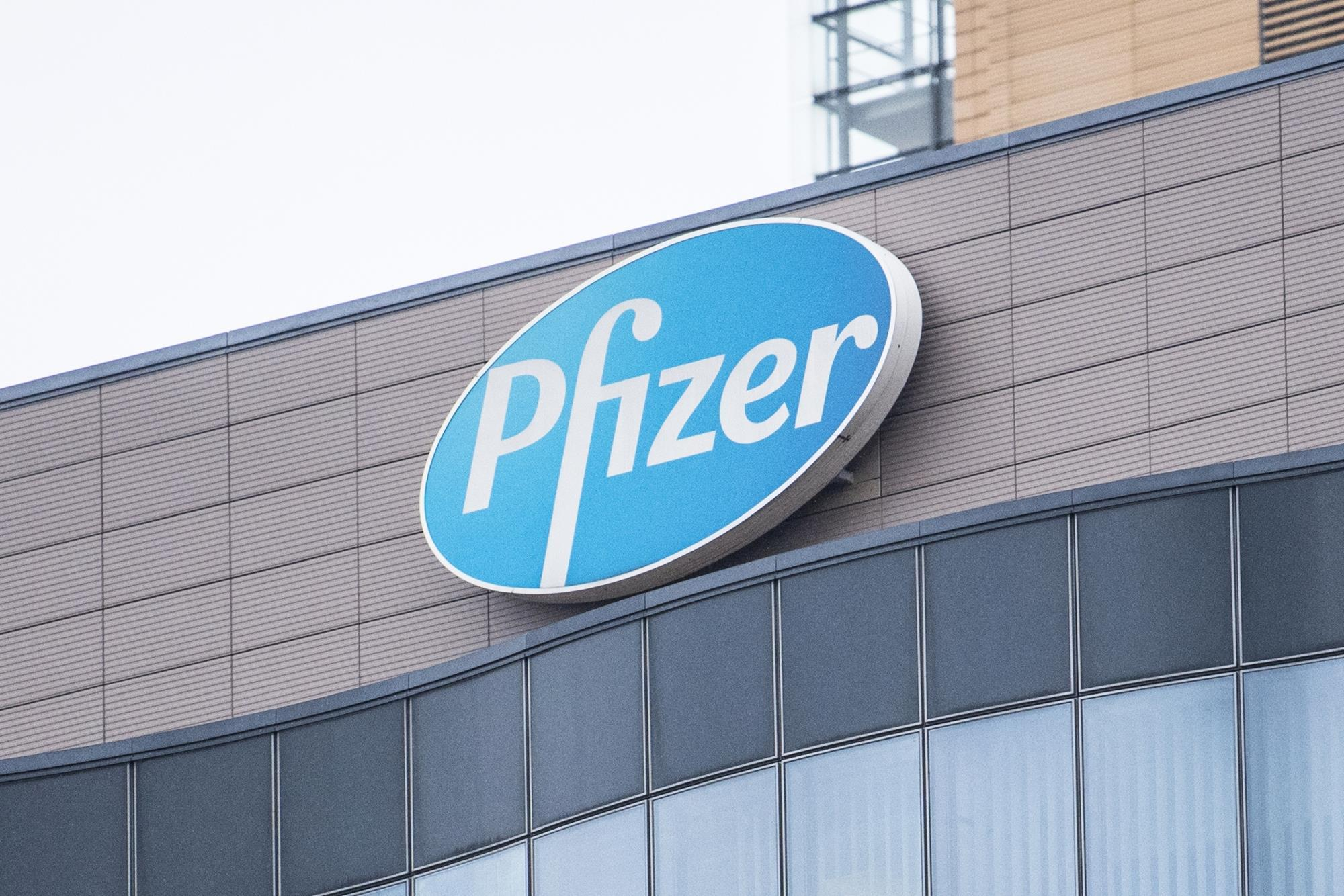 Pfizer submits the application to the FDA for permission to use the emergency vaccine of COVID-19 in November