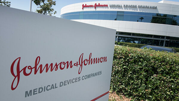 Johnson & Johnson приступає до останнього етапу дослідження вакцини від коронавірусу